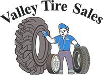 See Us for Tires & Auto Services at Valley Tire Sales!